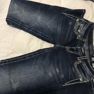 Miss Me Jeans - Miss me jeans size 26/33